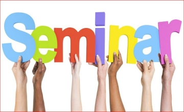 Free Seminar on Maths Optional for for UPSC, IAS, IFoS(IFS), Civil Services Mains Exams.